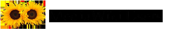 MediaWiki Users